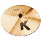 Zildjian K Custom Dark Crash 17''