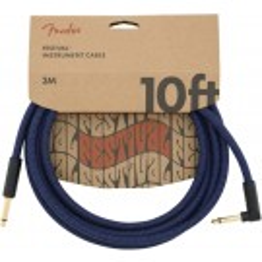 Fender Festival Hemp Kabel 3 Meter