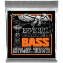 Ernie Ball EB 3833 Coated Hybrid Slinky
