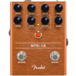 Fender MTG-LA