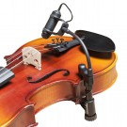 Tie Audio Instrumentenmikrofon TCX200