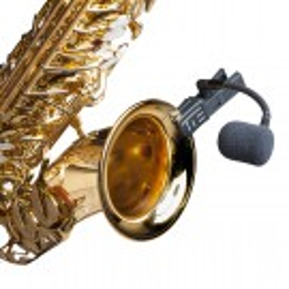 Tie Audio Instrumentenmikrofon TCX308