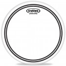 Evans EC Resonant Clear 10'' Tom-Tom