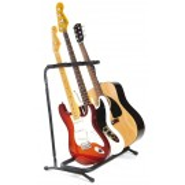 Fender Multi Stand 3 RETOURE