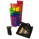 Boomwhackers Move & Groove Set
