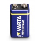 Varta Batterie 9V Block