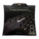 Ibanez IEGS81 8-String Set