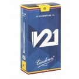 Vandoren V21 Klarinette Boehm 4,0