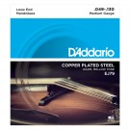 DAddario EJ79 Mandobass Strings