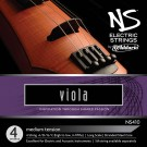 NS Design Electric Strings Viola