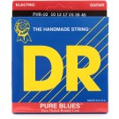 DR Strings Pure Blues .010 -.046