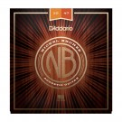 DAddario NB 1047 Nickel Bronze Acoustic