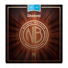 DAddario NB 1253 Nickel Bronze Acoustic