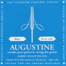 Augustine Classic Bue Strings