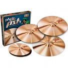Paiste PST 7 Light/Session Set