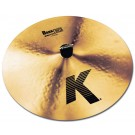 Zildjian K Dark Medium Thin Crash 17''