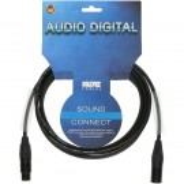 Klotz AES3HN Digital-Kabel - 1 Meter