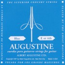Augustine Classic Blue Strings