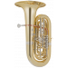 Cerveny CVBB671-4G JUNIOR Tuba in B
