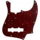 Fender Pickguard Jazz Bass RETOURE