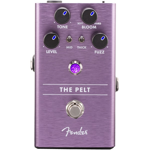 Fender The Pelt Fuzz Fuzz 202902