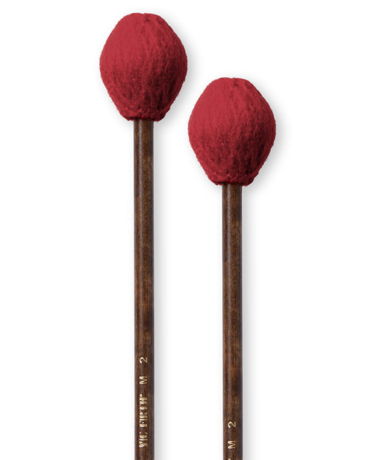 Vic Firth Keyboard Mallets M2 American Custom Serie 206213