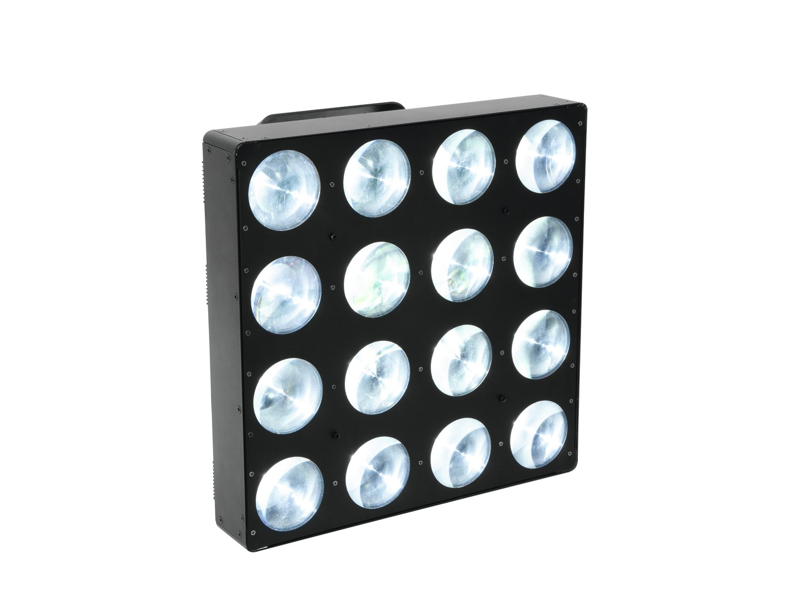 eurolite LED BP-16 Panel LED-Beam-Panel mit 4x4 Matrix 206383