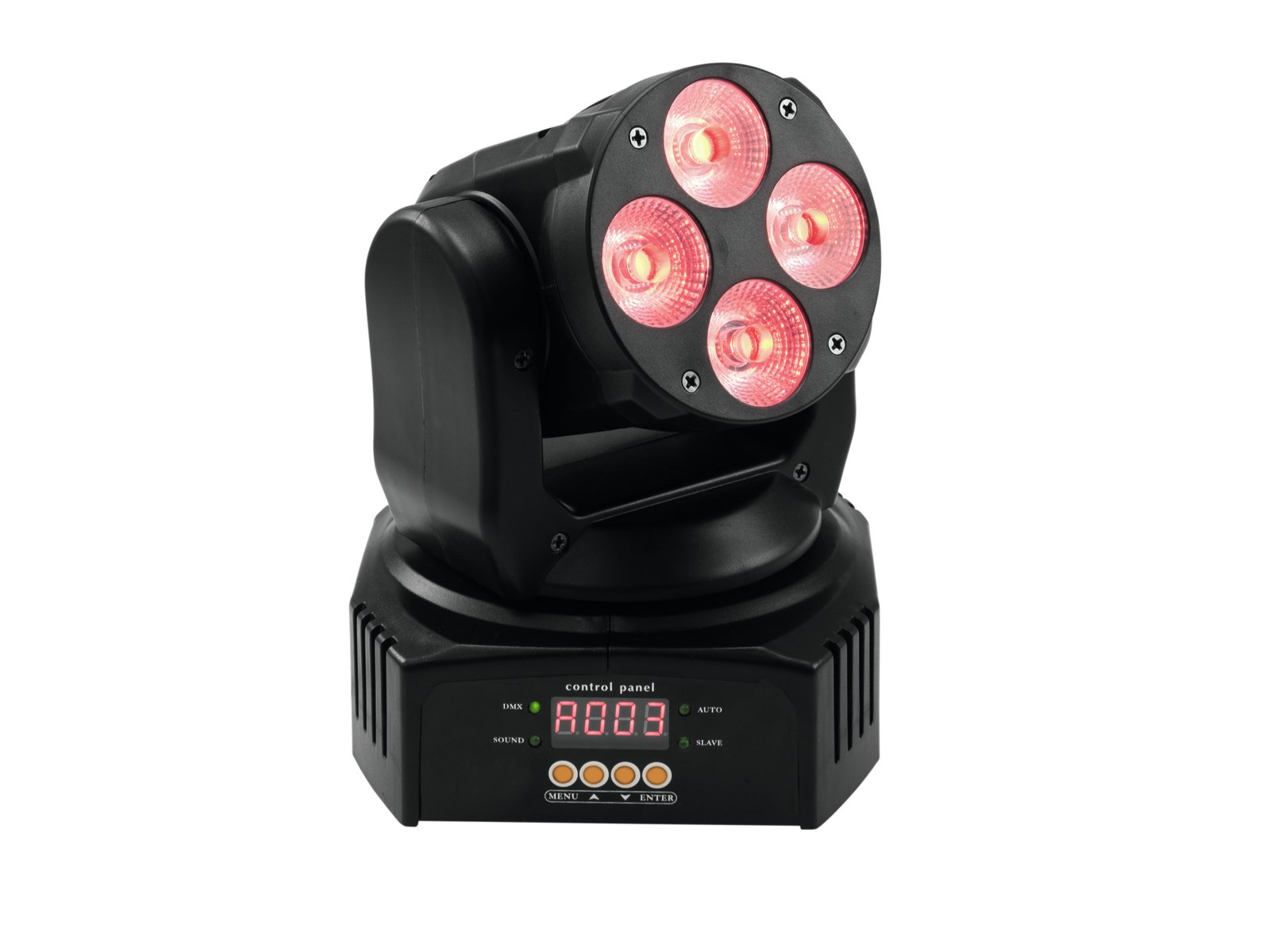eurolite LED TMH-46 Moving-Head Wash Kompaktes Moving-Washlight 206389