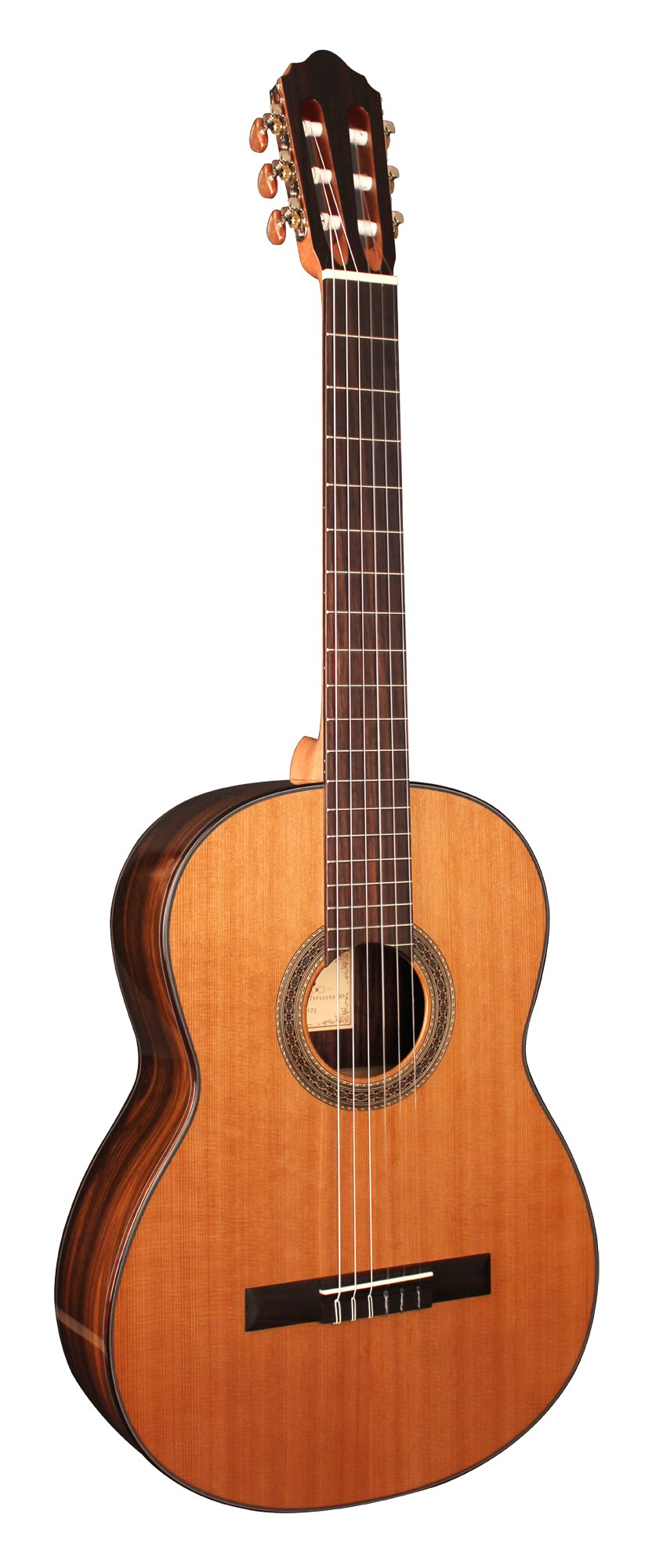Cort AC250DX Ziricote Natural 207380