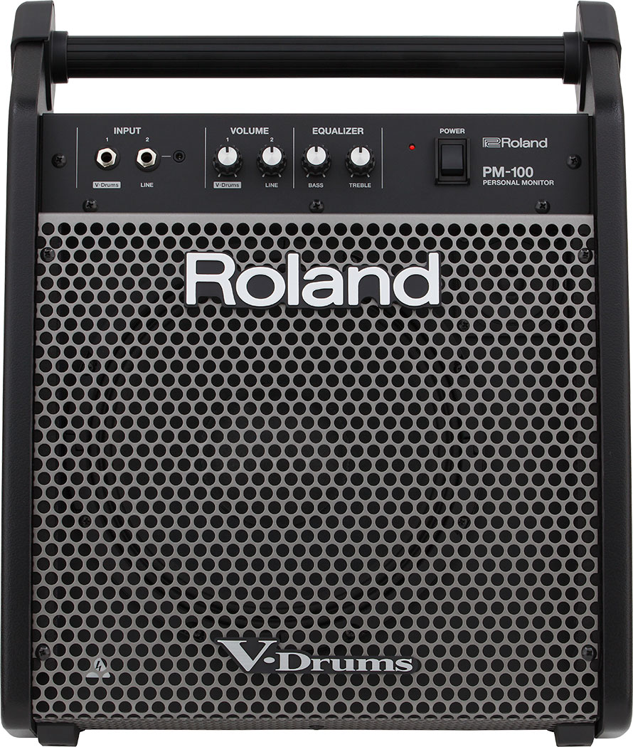 Roland PM-100 V-Drum-Monitor 80 Watt 208408