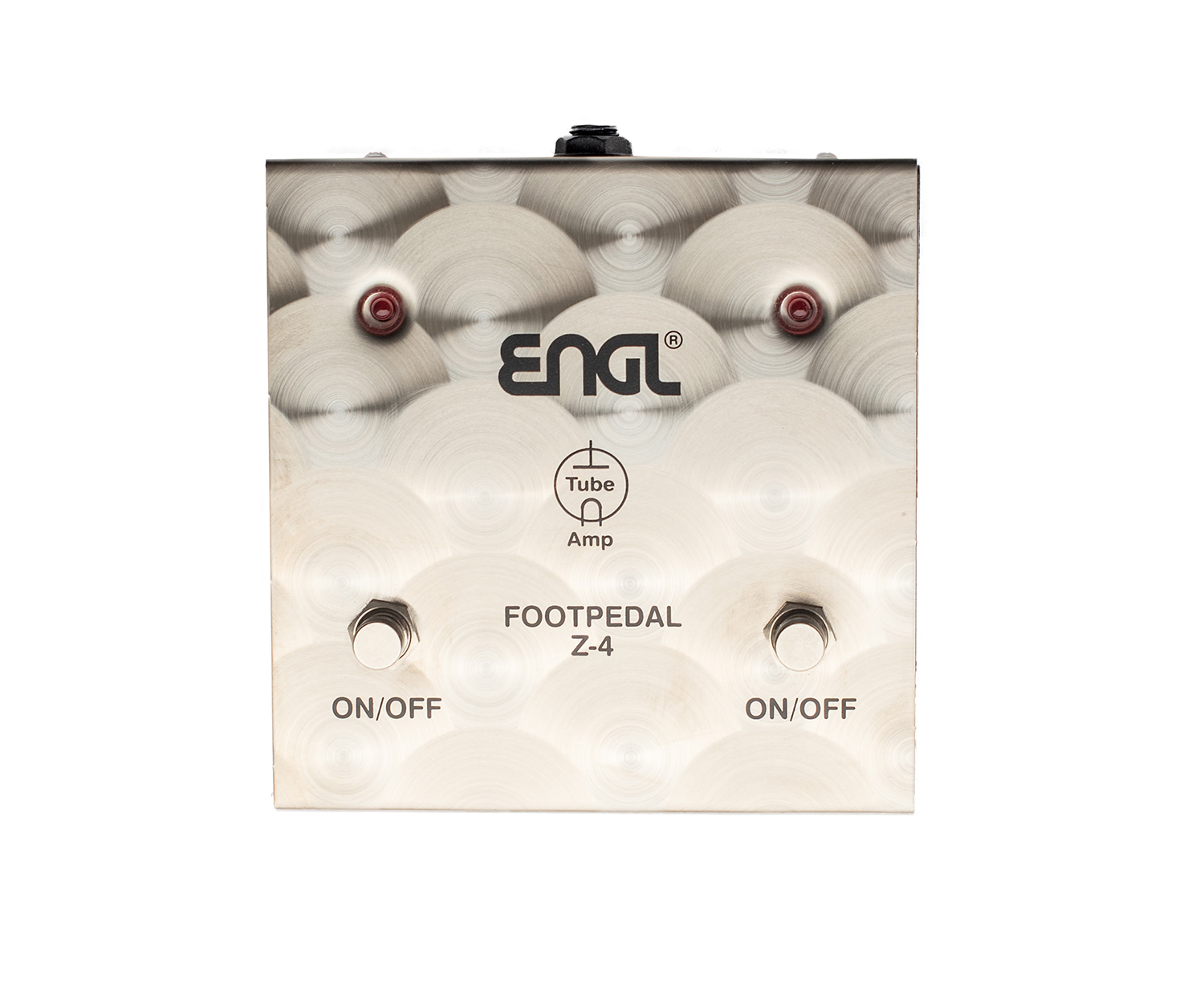 Engl Z4 Footswitch Metall LED 210815
