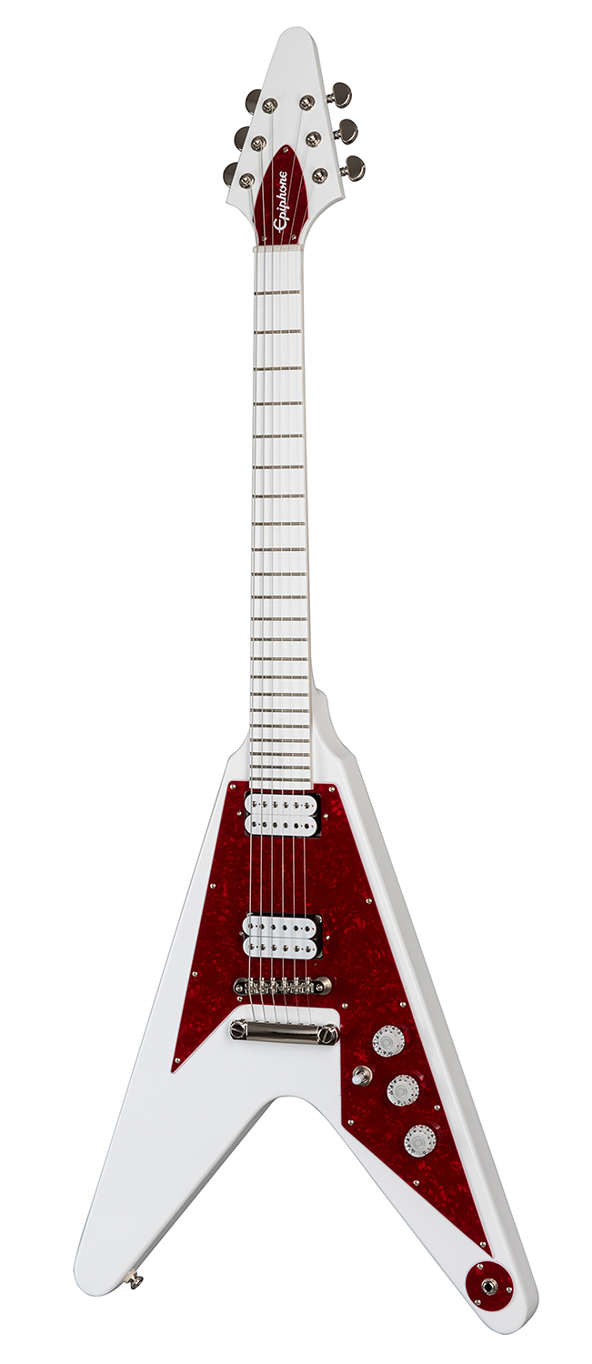 Epiphone Dave Rude Flying V Limited Edition