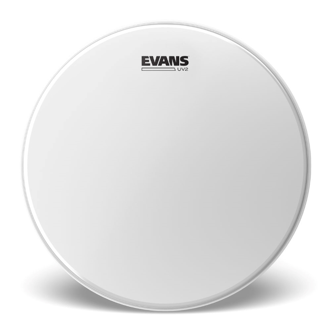 Evans UV2 Coated 18 Tom Fell 215940