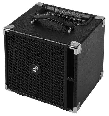 Phil Jones BG 400 BL Suitcase Bass Combo 217086