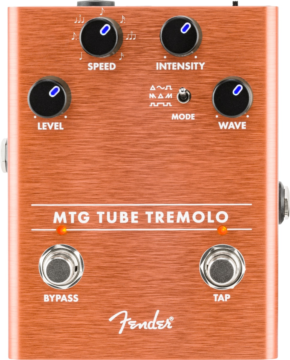 Fender MTG-Tube Tremolo 217682
