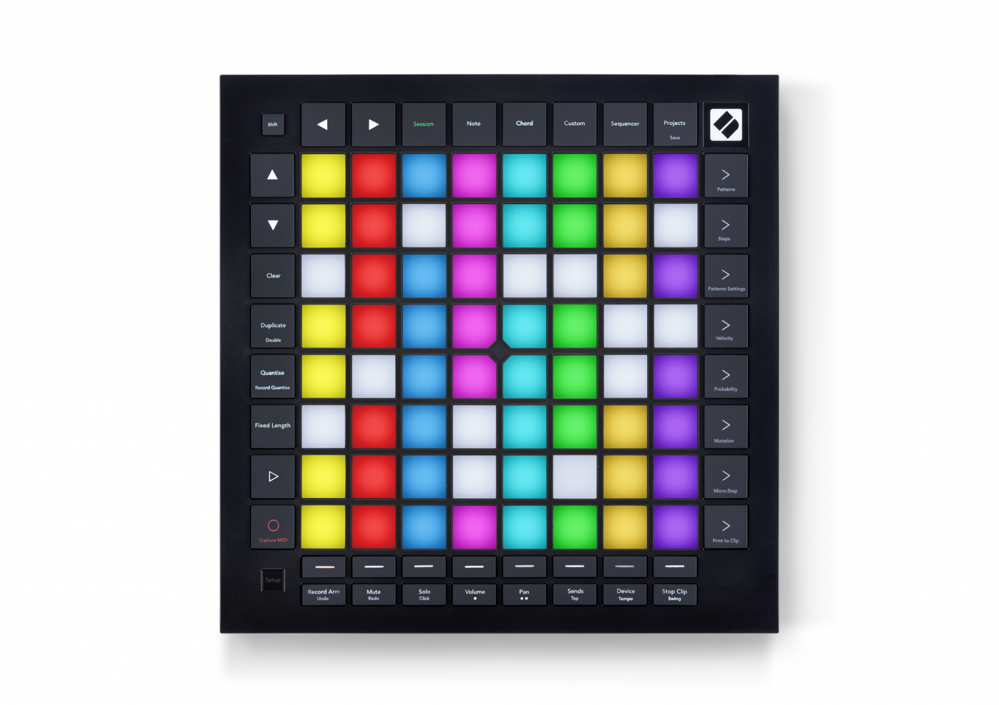 Novation Launchpad Pro (MK3) Pad-Controller 218024