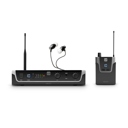 LD Systems U308 IEM HP drahtloses In-Ear Monitoring 223303
