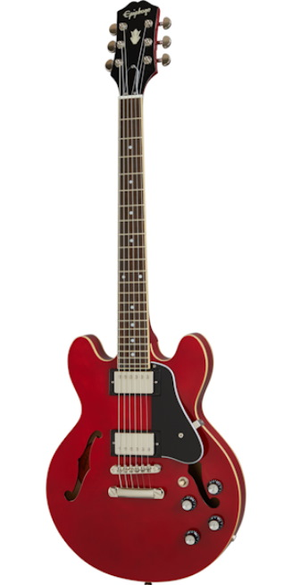 Epiphone ES-339 Inspired by Gibson Cherry 223423