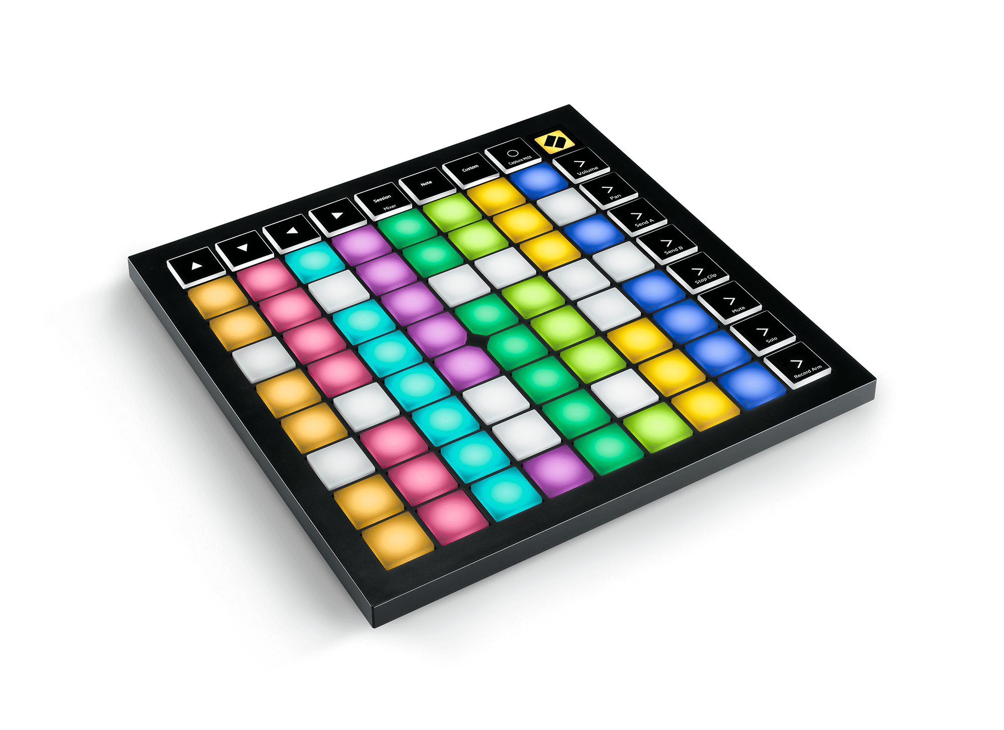 Novation Launchpad X Pad-Controller 223887