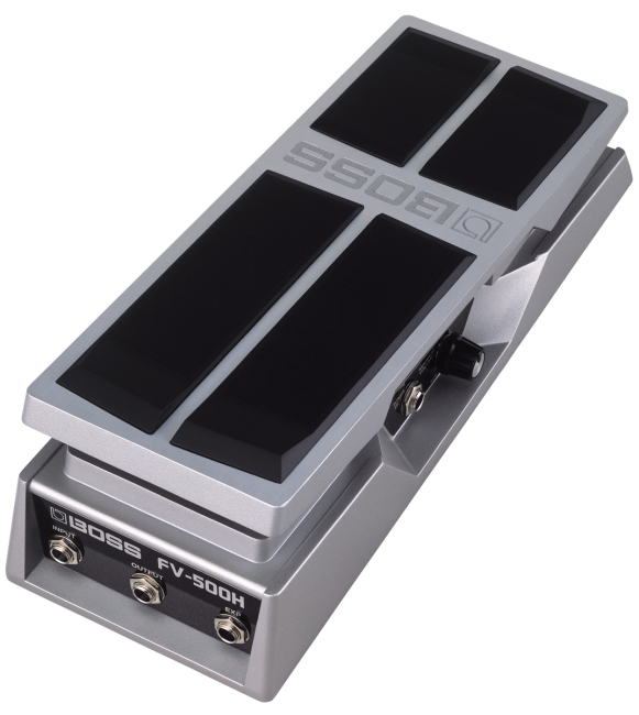 Boss FV-500 H Volume Pedal Gitarre/Bass 230613