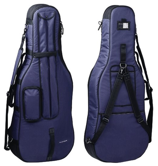 Gewa Prestige Cello-Tasche 1/4 248125