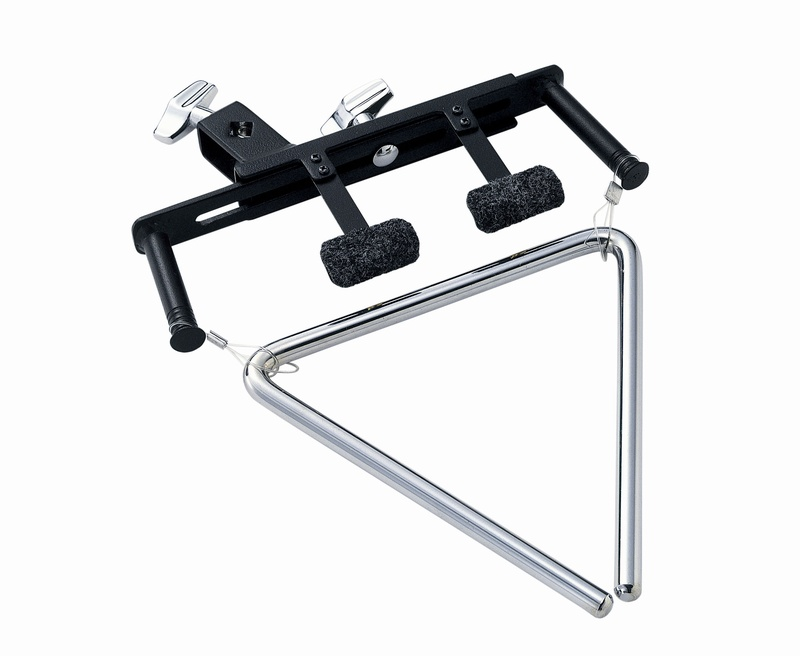 Pearl PPS-12T Stix Free Triangle Holder - mit 8 Triangle 265594