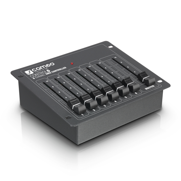 Cameo Control 6 6-Kanal DMX-Controller 274749