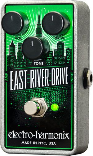 Electro Harmonix East River Drive Overdrive 275822