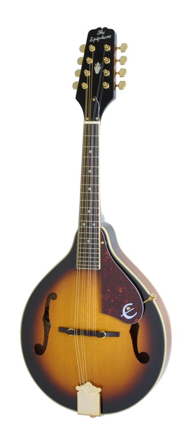 Epiphone MM-30 A-Style Mandoline Antique Sunburst 280266