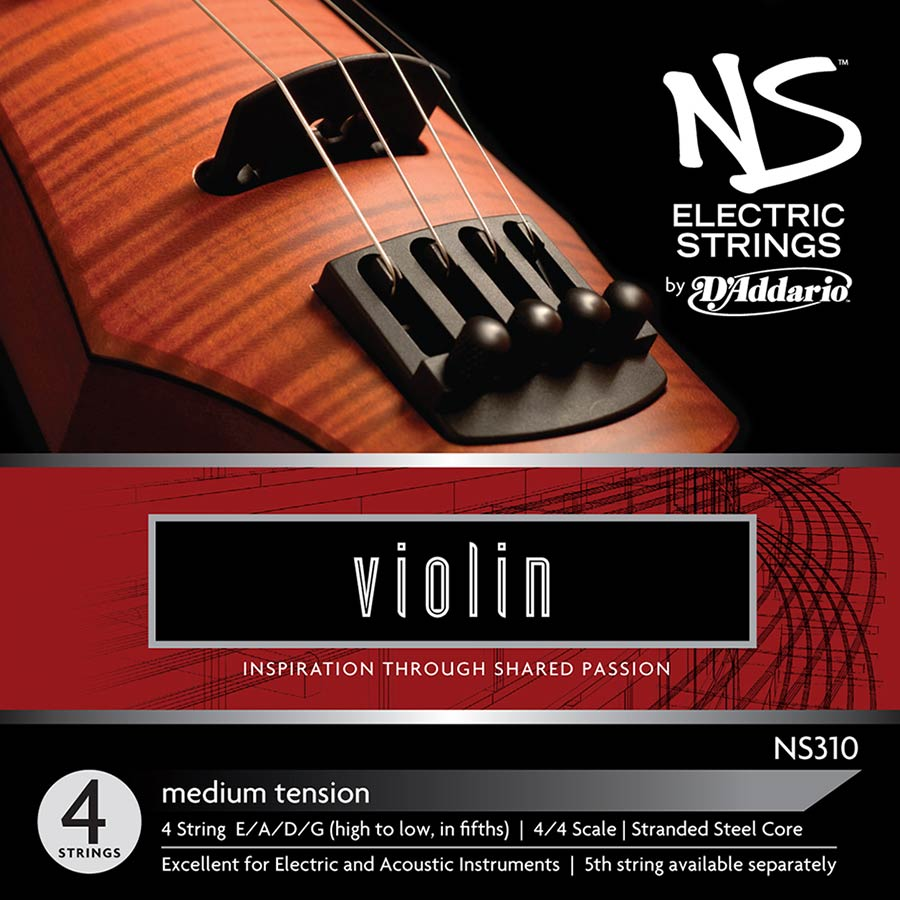 NS Design Electric Strings Violine NS310 287697
