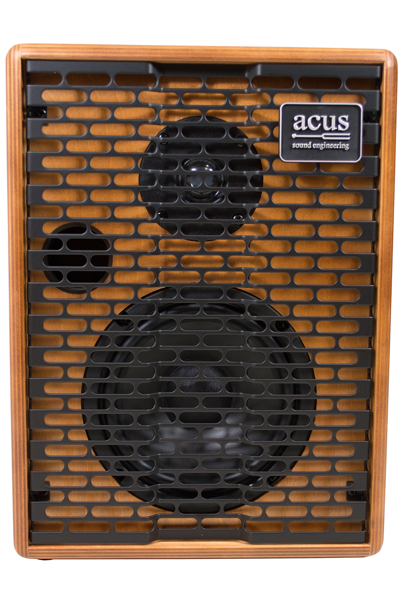 Acus One for Street Wood Akustik Combo mit Akku 290411
