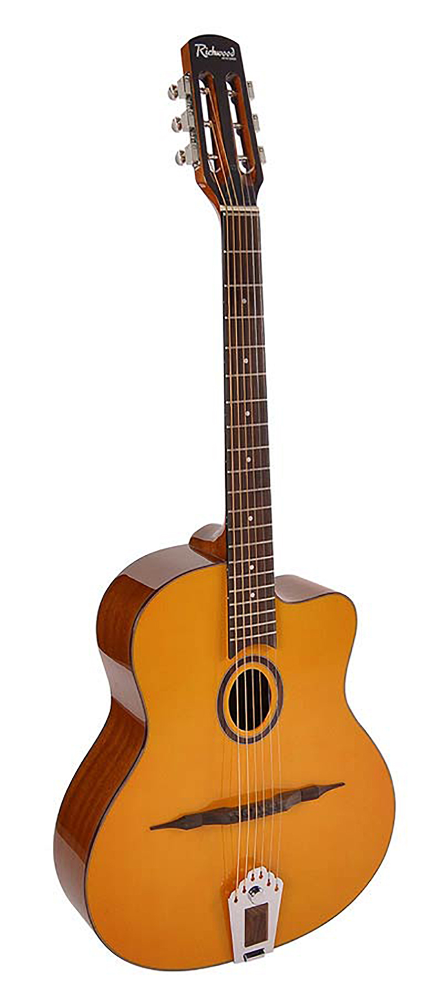 Richwood RM-70-NT Hot Club Jazz Guitar 201660