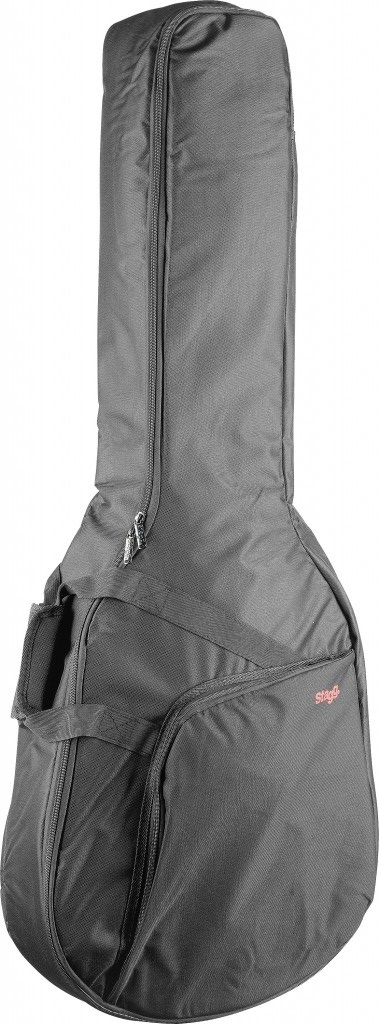 Stagg Akustik Bass Gig Bag STB-10 AB 292725