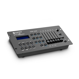 Cameo Control 54 54-Kanal DMX-Controller 294775